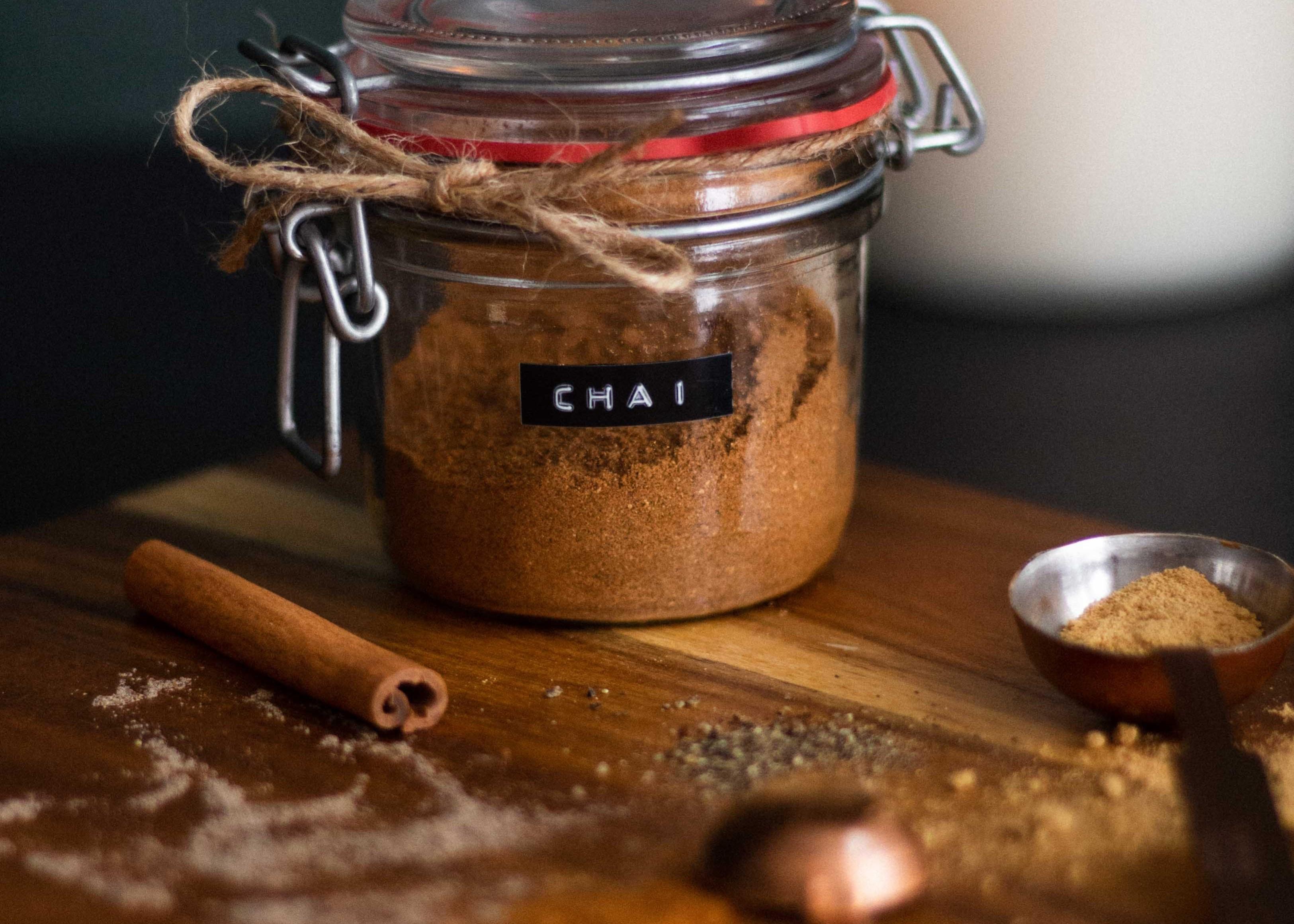 vitality chai recipe